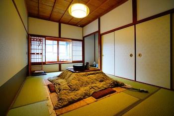 エコノミー 和室(禁煙 共用バスルーム)|宿坊 準別格本山 恵光院