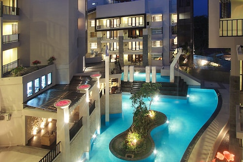 Park Hotel Nusa Dua Bali, Badung