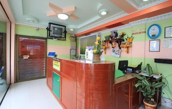 Hotel - Baan Boa Guest House