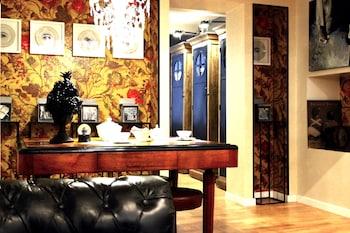 Hotel - RossoSegnale Milano Loft