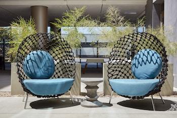Property Amenity at Hilton Garden Inn San Diego Downtown/Bayside, CA in San Diego