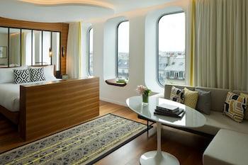 Hotel - Renaissance Paris Republique Hotel