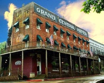 Hotel - Grand Central Hotel & Spa