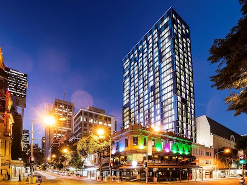 Ibis Styles Brisbane Elizabeth Street, Brisbane