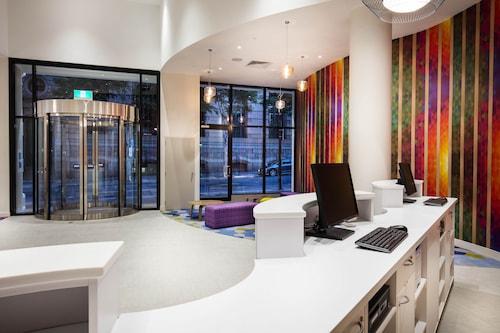 Ibis Styles Brisbane Elizabeth Street, City - Inner