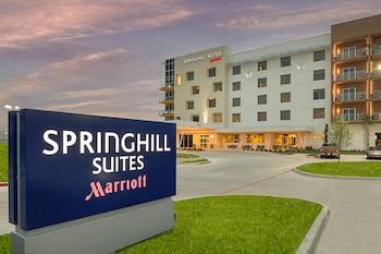 Featured Image at SpringHill Suites by Marriott Fort Worth Fossil Creek in Fort Worth