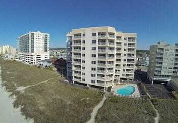 艾略特海灘出租屋 - 山納度 II 號