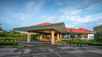 Hotel - Griya Sintesa Muara Enim