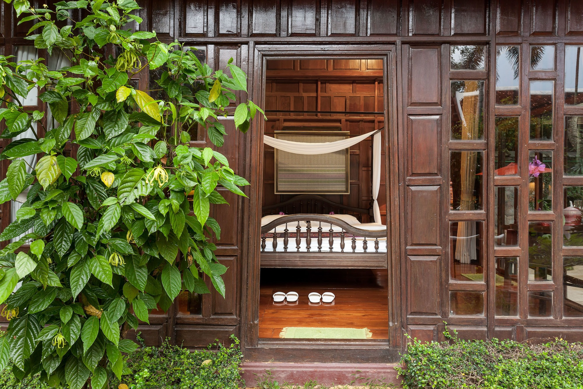 Chiang Mai Luxury Villa, Hang Dong