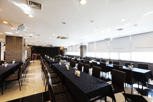 Hanyang Univ. ERICA Campus Guest House, Hwaseong