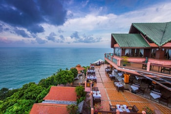 Samui Bayview Resort & Spa