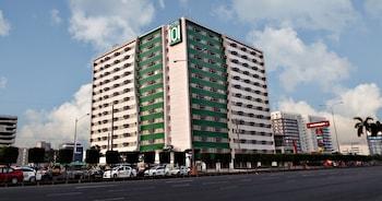 Hotel - Hotel 101 Manila