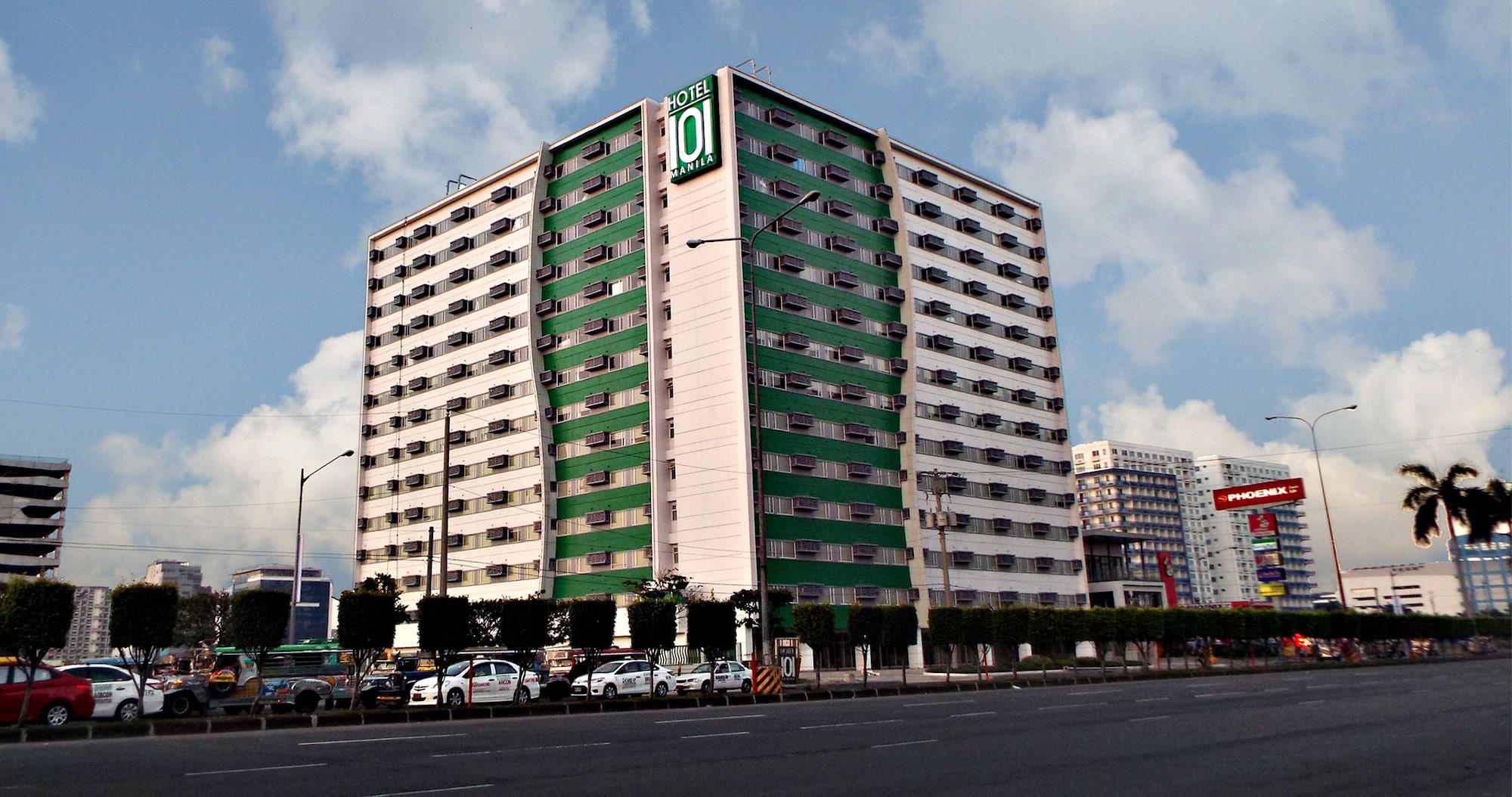 Hotel 101 Manila, Pasay City