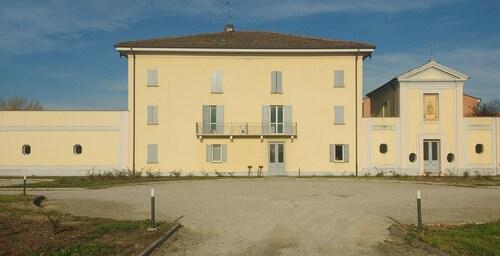 . Villa Conti Zambonelli