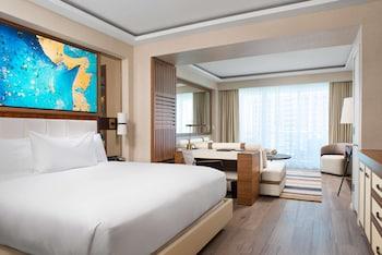 康納勞德代爾堡海灘飯店 Conrad Fort Lauderdale Beach