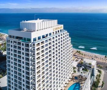 Hotel - Conrad Fort Lauderdale Beach