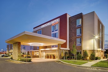 Hotel - Springhill Suites by Marriott Carle Place Garden City