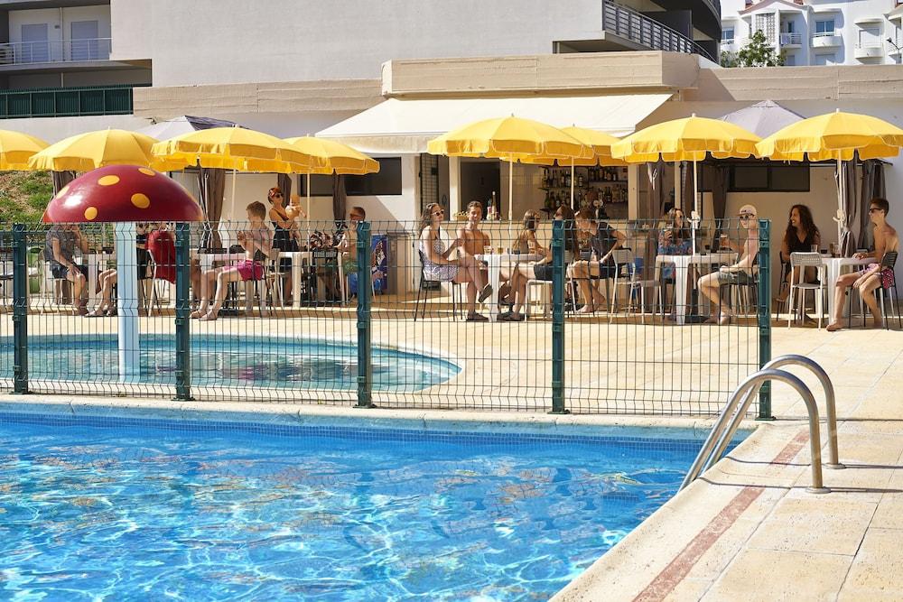 Cheerfulway Minichoro, Outdoor Pool