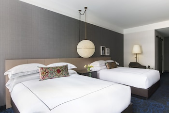 Studio Suite, 2 Queen Beds