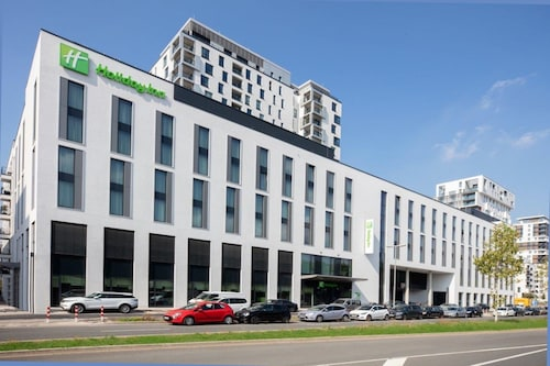 . Holiday Inn Dusseldorf City Toulouser Allee
