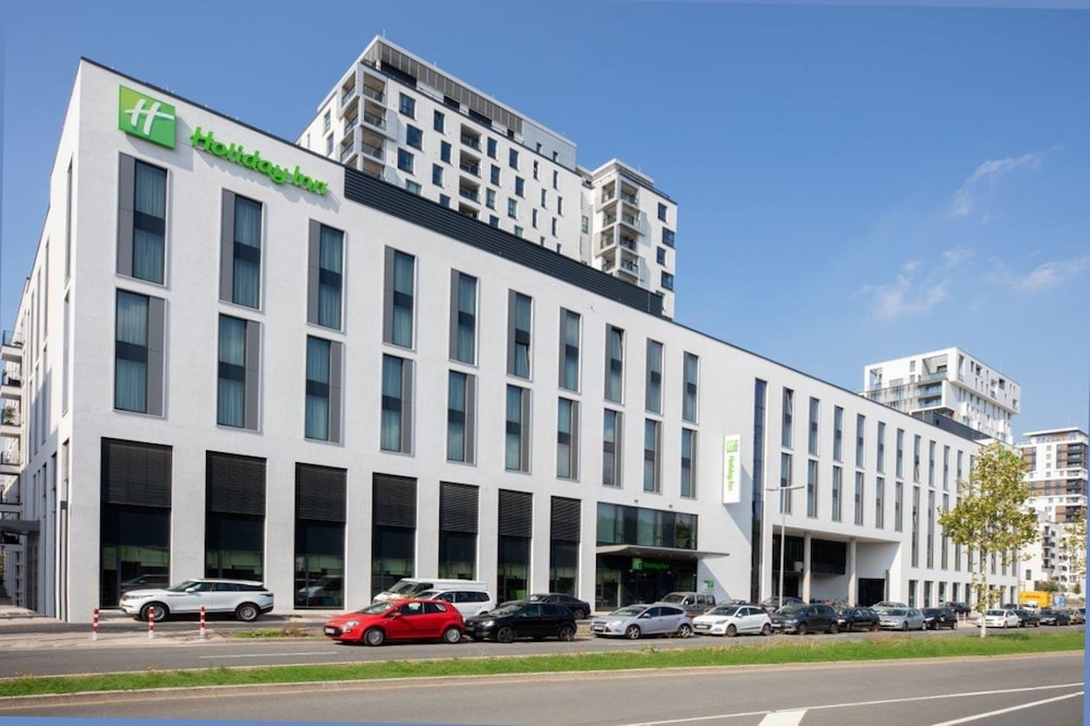 Hotel Holiday Inn DUSSELDORF CITY TOULOUSER ALL.