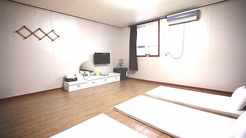 Songnisan Grand Hotel & Condo, Boeun