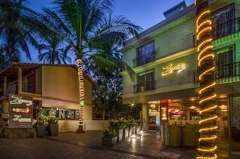 Hotel - Zense Resort