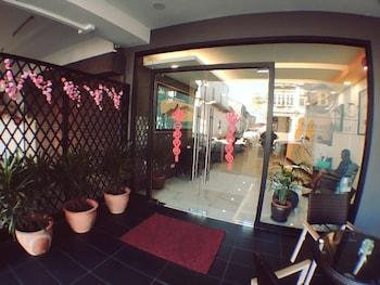 B ストリート ホテル