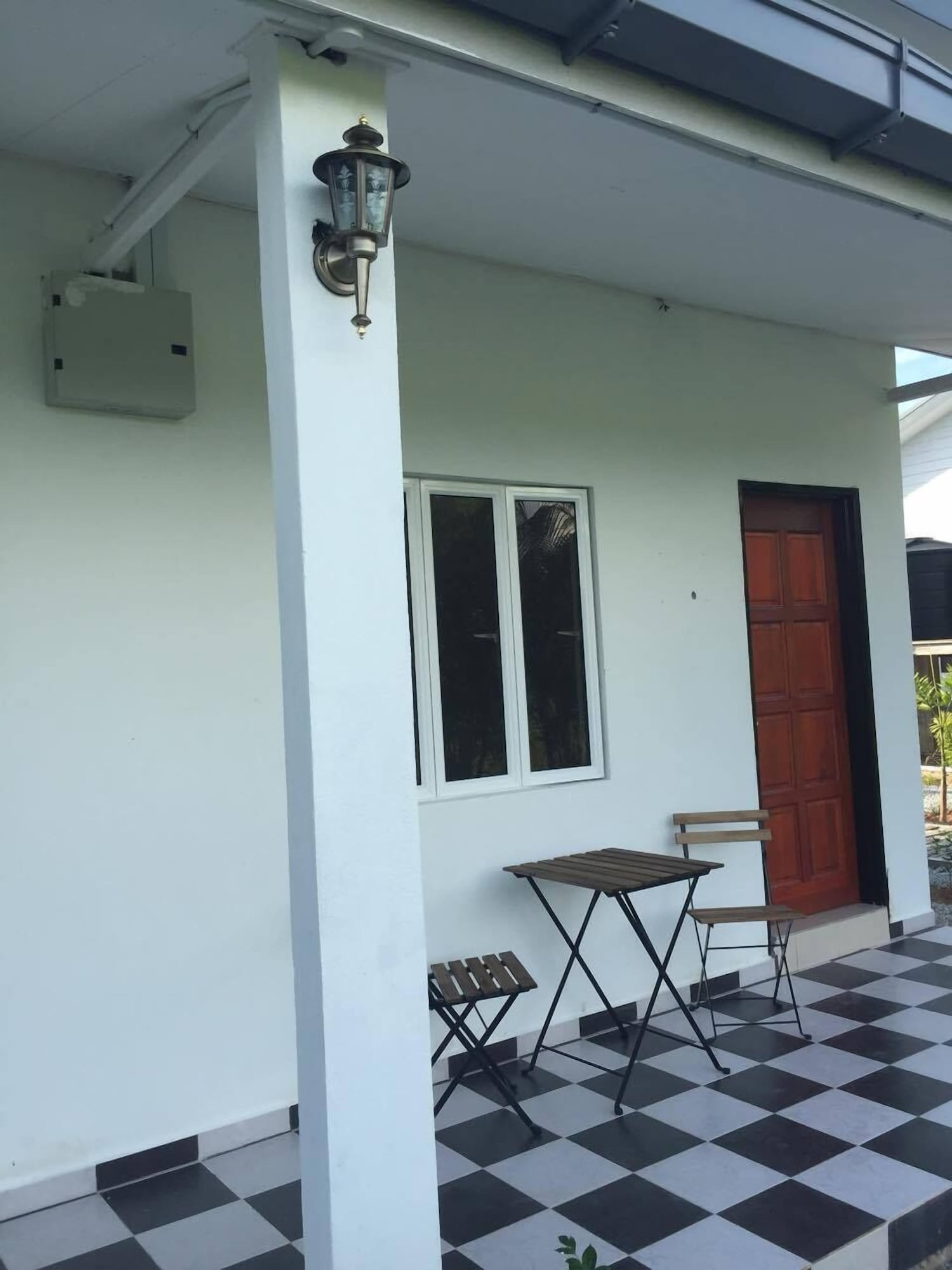 Cloud 9 Guest House, Langkawi
