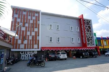 Hotel - Citihub Hotel @Abepura