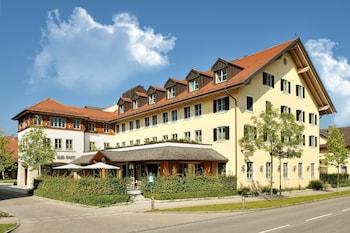 Hotel - Hotel zur Post Aschheim