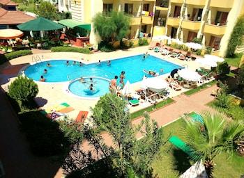 Hotel - Summer Rose Hotel