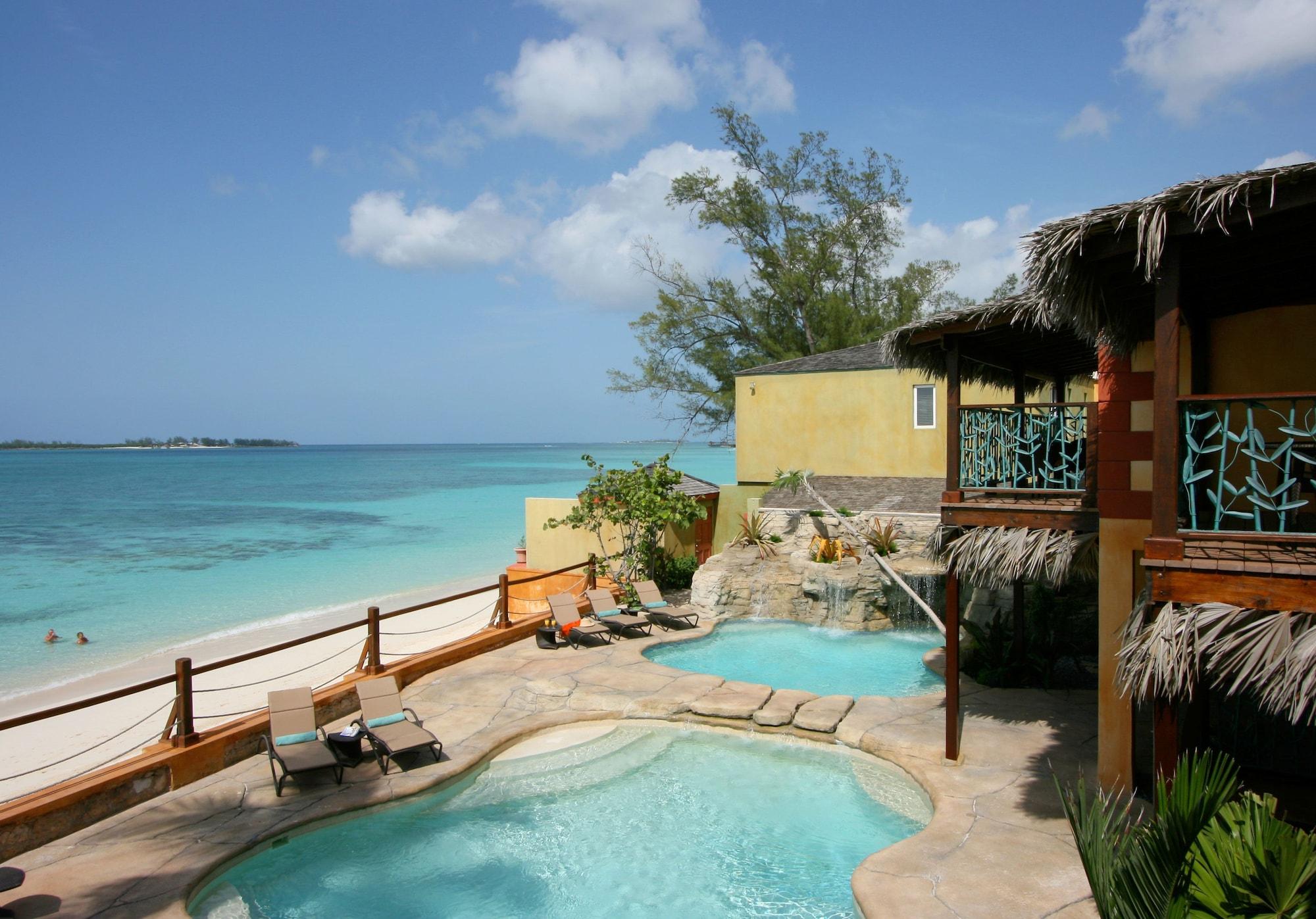 Marley Resort & Spa,