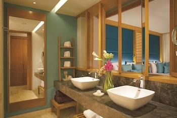 Dreams Playa Mujeres Golf & Spa Resort - All Inclusive - Bathroom  - #0