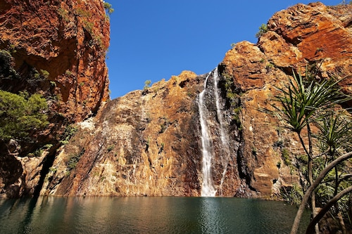 El Questro Emma Gorge Resort, Wyndham-East Kimberley