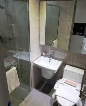AM HOTEL - Bathroom  - #0