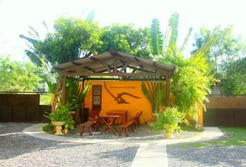 PANGLAO ISLAND FRANZEN RESIDENCES Gazebo