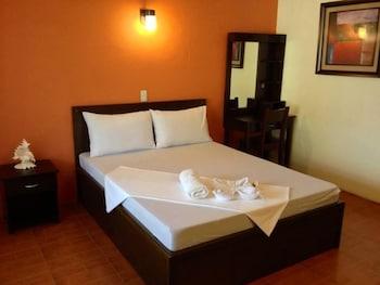 PANGLAO ISLAND FRANZEN RESIDENCES Guestroom