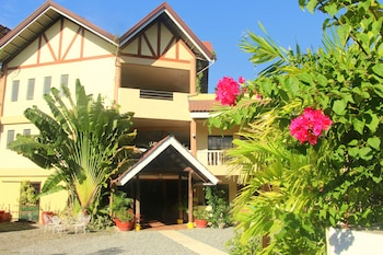 PANGLAO ISLAND FRANZEN RESIDENCES Featured Image