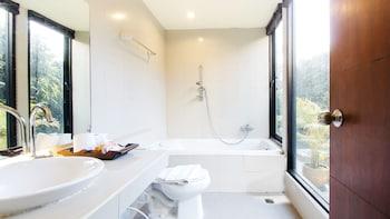 B2 Chiang Rai Boutique & Budget Hotel - Bathroom  - #0