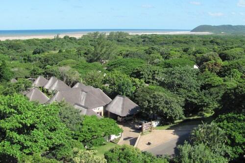 Lodge Afrique, Umkhanyakude
