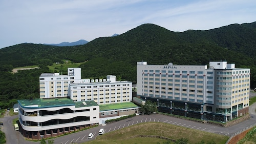 . Shiretoko Daiichi Hotel