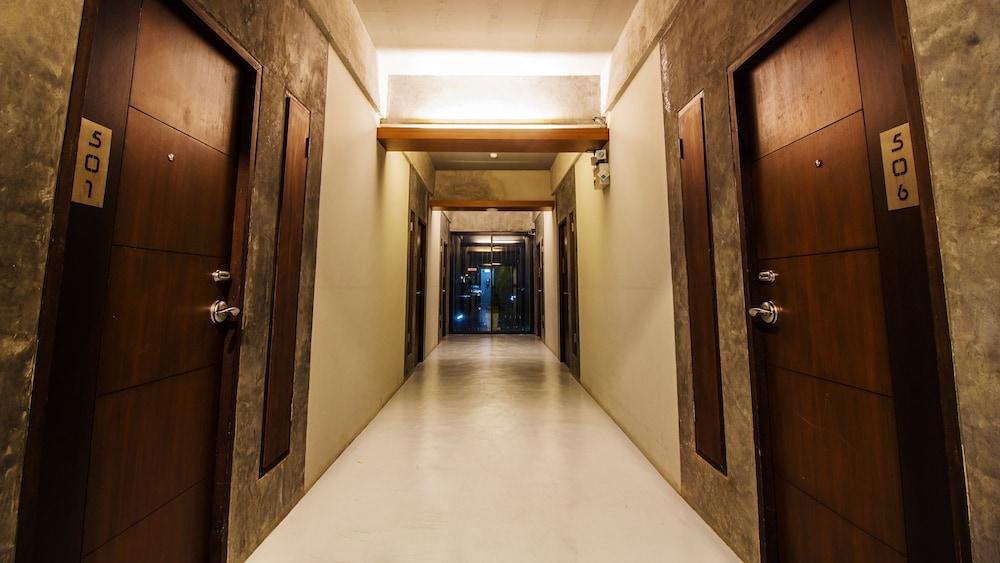 B2 ティパナテ ブティック & バジェット ホテル