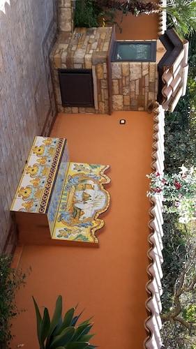 Villa Salvatore, Agrigento