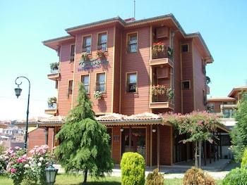 Hotel - Turquhouse Hotel