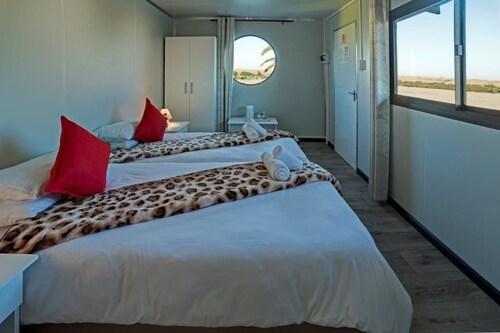 Adventure Village, Swakopmund