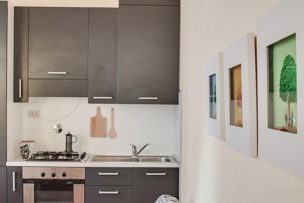 フィレンツェ アパートメンツ