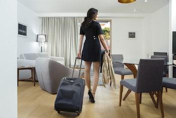 Hotel - Residence by Vestibul Palace