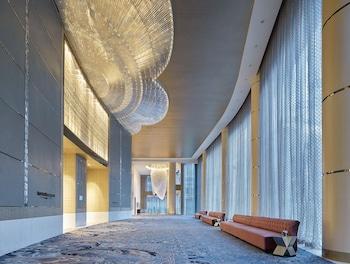 SHANGRI-LA AT THE FORT, MANILA Reception Hall