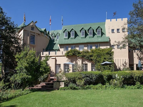 Chartwell Castle, City of Johannesburg